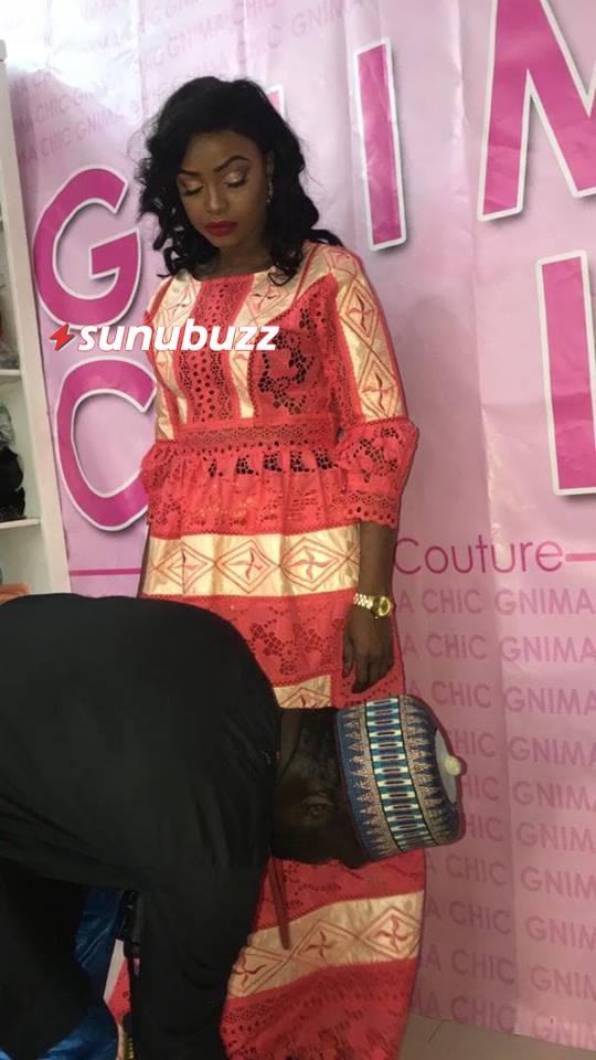 49609852_1947108185597996_7873257167665496064_n 45 modéles de Mbathio Ndiaye et Gnimachic qui enflamment la toile (Photos)