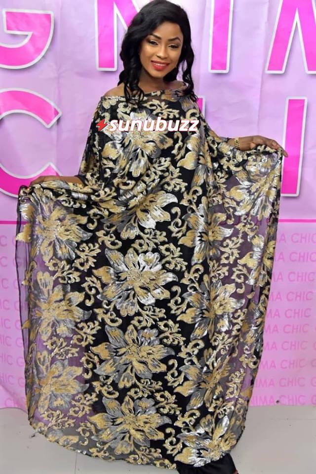 49615163_360048848116486_8065755007711969280_n 45 modéles de Mbathio Ndiaye et Gnimachic qui enflamment la toile (Photos)