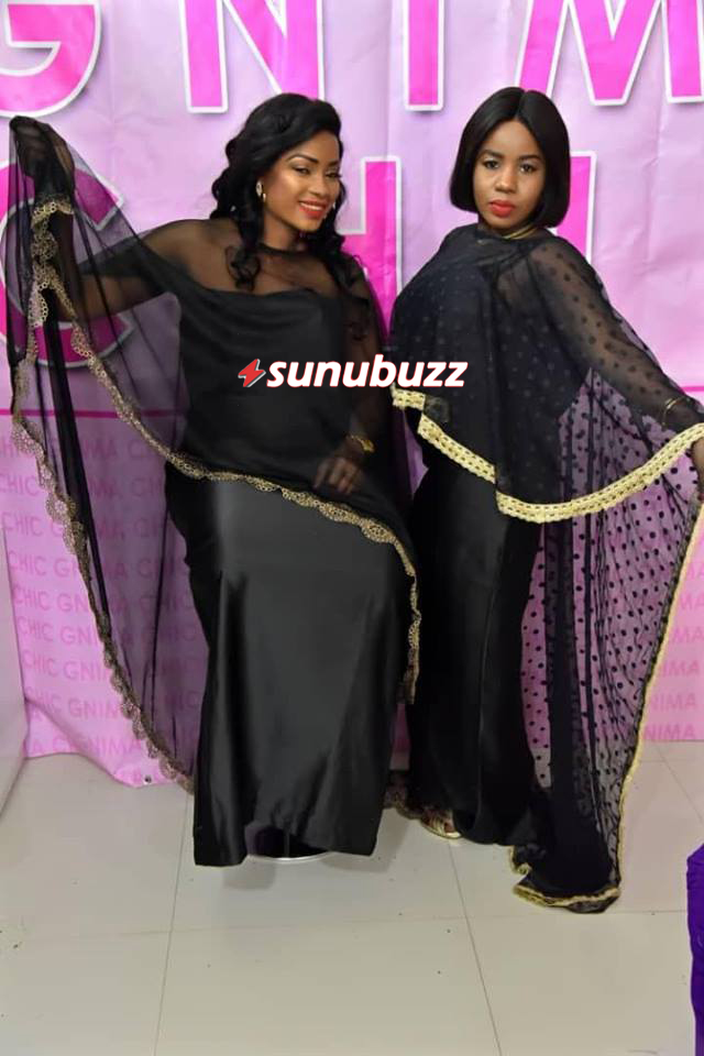 50223962_328836664637949_1002999580876341248_n 45 modéles de Mbathio Ndiaye et Gnimachic qui enflamment la toile (Photos)