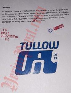 81964cbcbb07bee4e8e07787e1f66c36-1 les documents qui prouvent que Tullow Oil a versé de l'argent à Sonko (02 Photos)
