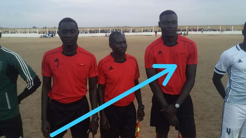 Abatalib-Mbaye-2 🔴Urgent - Il rencontre Ndoye Bane et Aliou Cissé et meurt quelques heures plus tard (9 photos)