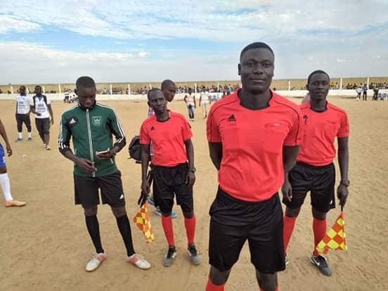 Abatalib-Mbaye-3 🔴Urgent - Il rencontre Ndoye Bane et Aliou Cissé et meurt quelques heures plus tard (9 photos)