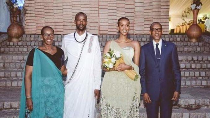 FB_IMG_1546234056317-1-678x381 Mariage de la fille unique du président Paul Kagame (05 Photos)