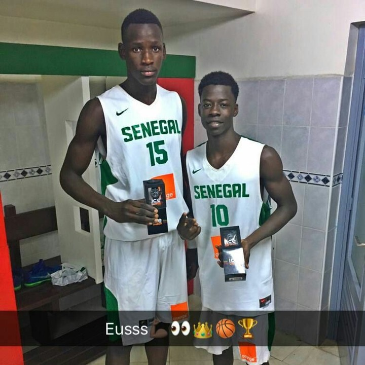 Ibou-Dianko-2 Sport - Le Fc Barcelone recrute un jeune sénégalais ! (05 photos)