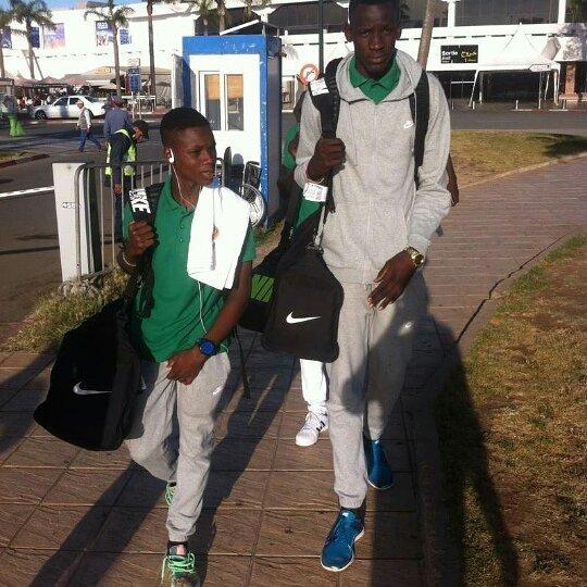 Ibou-Dianko-4 Sport - Le Fc Barcelone recrute un jeune sénégalais ! (05 photos)