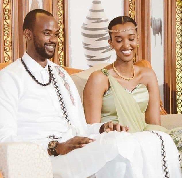j Mariage de la fille unique du président Paul Kagame (05 Photos)