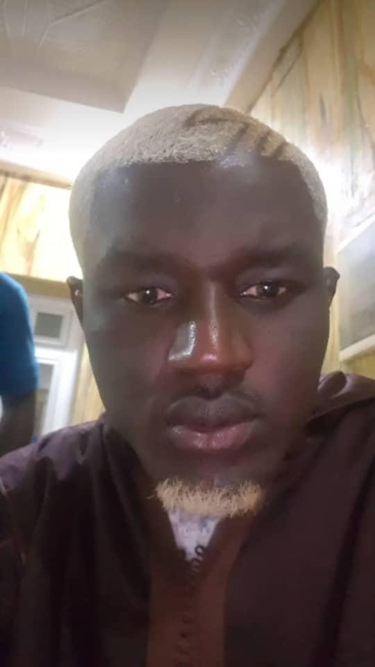 lutte-senegalaise 🔴 Inédit : Voici le nouveau Look de Balla Gaye 2 qui fait peur au camp de Modou Lo !
