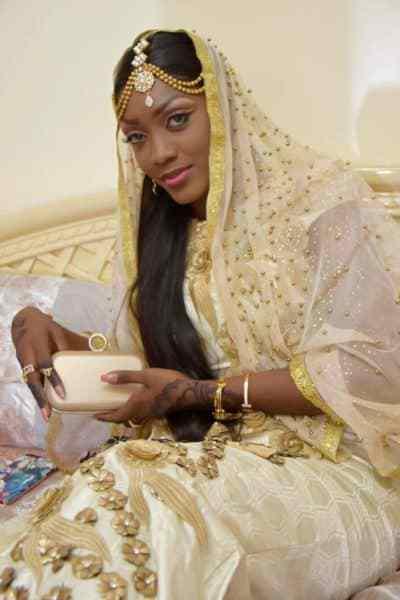 maman-mbaye-5 Enfin Maman Mbaye s'affiche avec son mari Zargo (Photos)