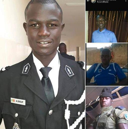 4-gendarmes-morts Accident : tout savoir sur les 4 gendarmes qui ont péri aujourd'hui (05 Images)