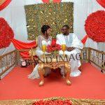 51808582_835563063464014_8600191991810097152_n-150x150 (Vidéo + photos)  : Amina de la série « Mbettel » était rayonnante lors de son mariage