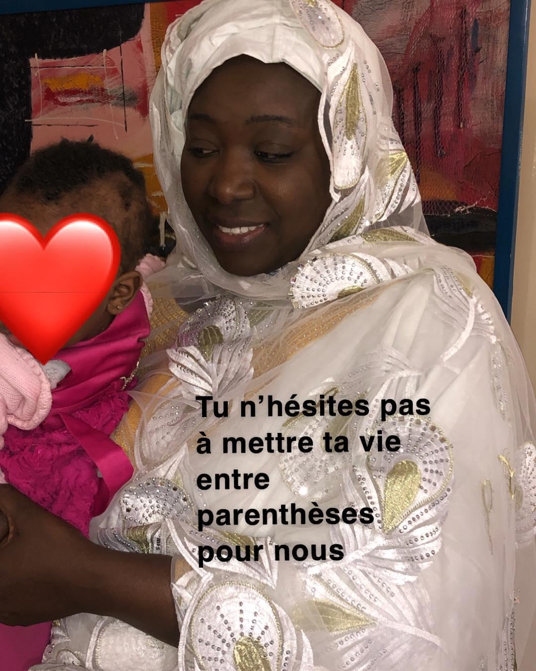 Khady-Bijou-Ndiaye-4-1 Frappante ressemblance : Khady Bijou Ndiaye dévoile sa mère pour la première fois (05 Photos)