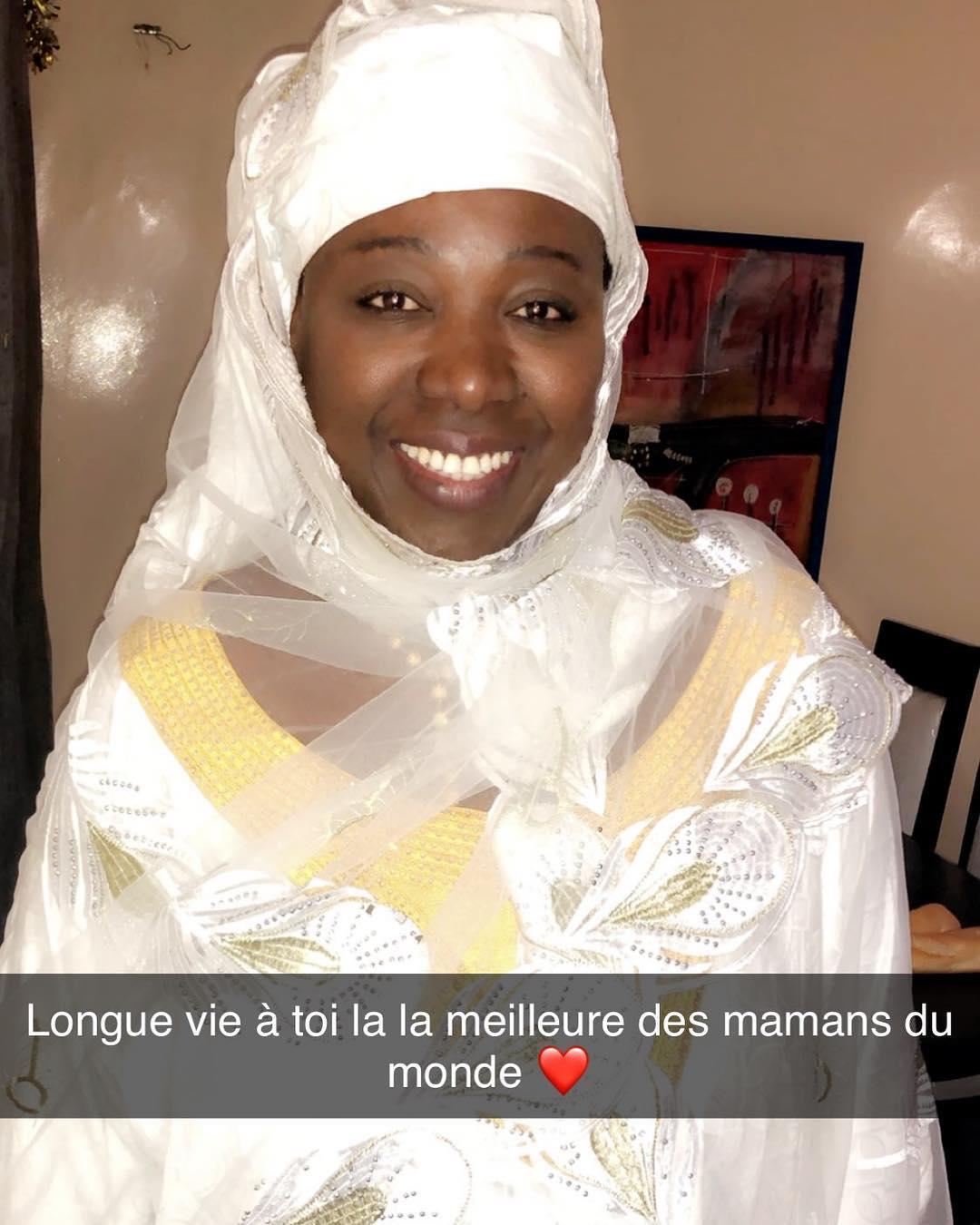 Khady-Bijou-Ndiaye-6 Frappante ressemblance : Khady Bijou Ndiaye dévoile sa mère pour la première fois (05 Photos)