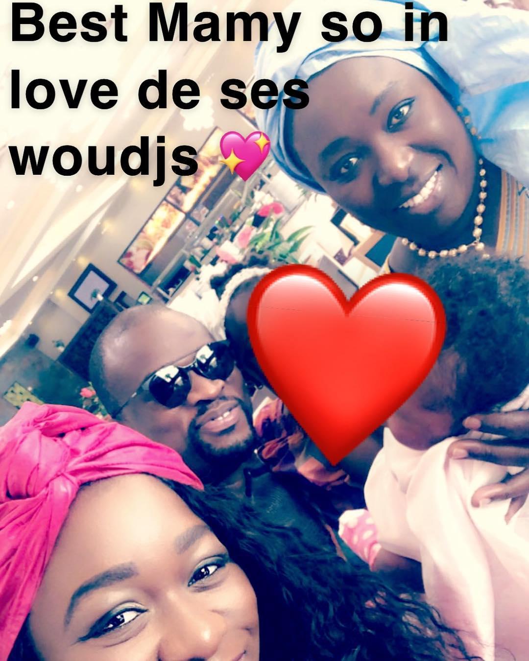 Khady-Bijou-Ndiaye-7-1 Frappante ressemblance : Khady Bijou Ndiaye dévoile sa mère pour la première fois (05 Photos)