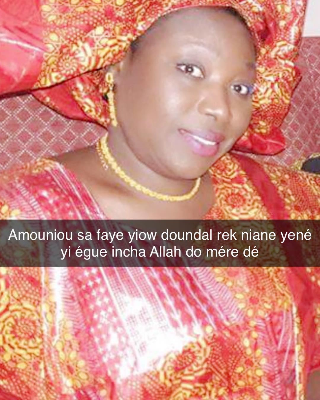 Khady-Bijou-Ndiaye-8-1 Frappante ressemblance : Khady Bijou Ndiaye dévoile sa mère pour la première fois (05 Photos)