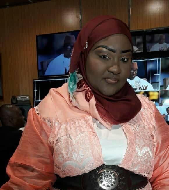 Marianne-Siva-Diop-4-2 (12 Photos) : Qui était Marianne Siva Diop, la journaliste décédée de la TFM?