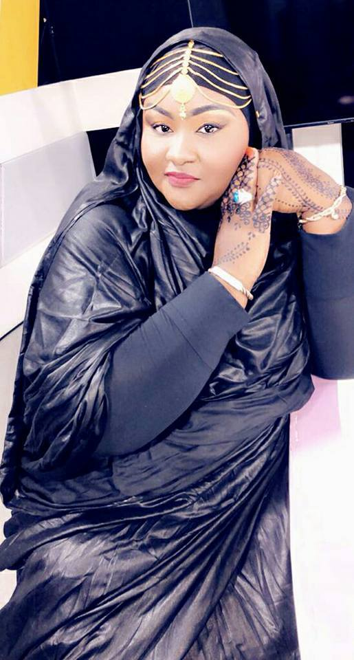 Marianne-Siva-Diop-8 (12 Photos) : Qui était Marianne Siva Diop, la journaliste décédée de la TFM?