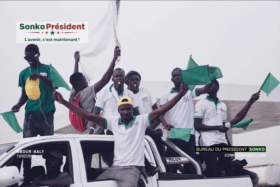 Ousmane-SONKO-11-4 En image, la grande mobilisation de Ousmane Sonko à Mbour !