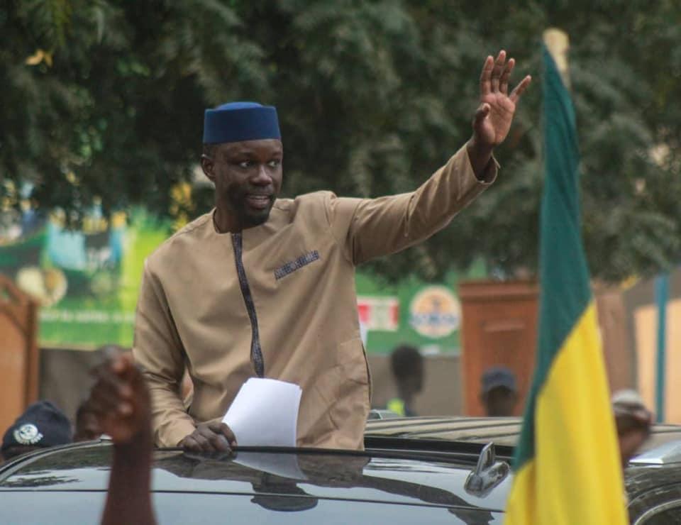 Ousmane-SONKO-12-4 En image, la grande mobilisation de Ousmane Sonko à Mbour !