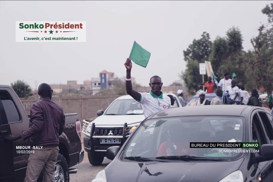 Ousmane-SONKO-13-3 En image, la grande mobilisation de Ousmane Sonko à Mbour !