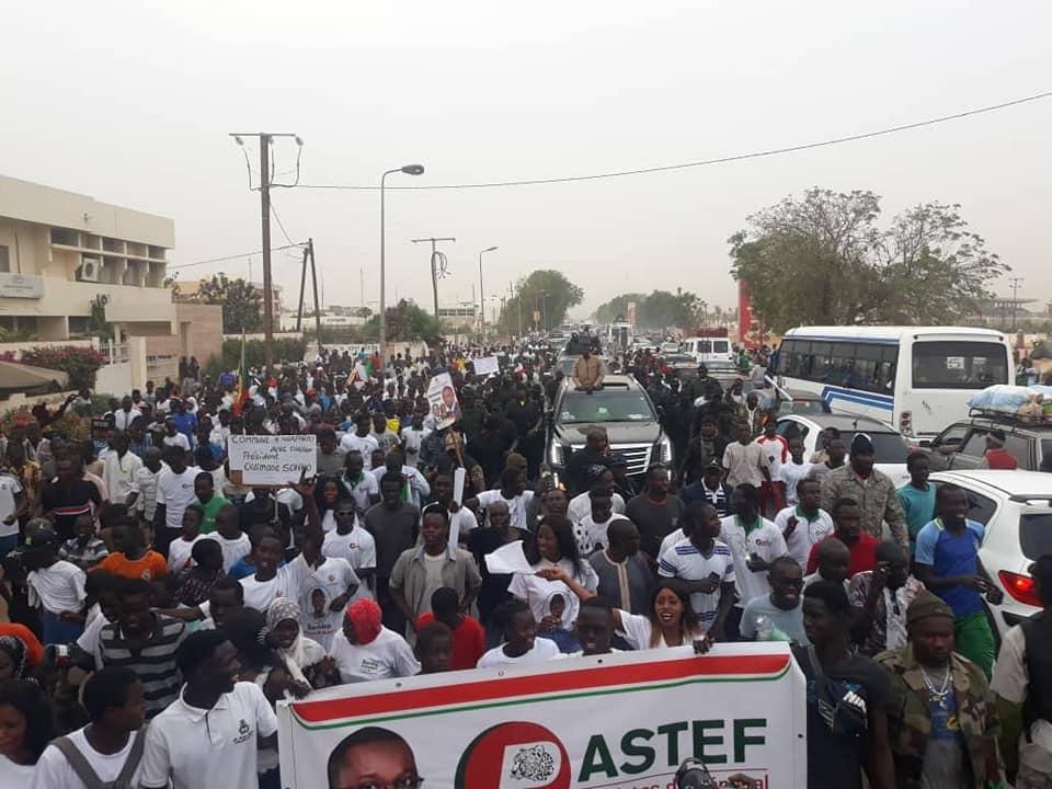 Ousmane-SONKO-17-2 En image, la grande mobilisation de Ousmane Sonko à Mbour !