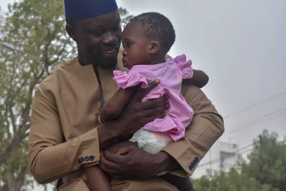 Ousmane-SONKO-9-4 En image, la grande mobilisation de Ousmane Sonko à Mbour !