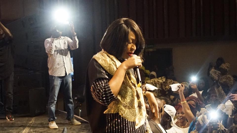 VIVIANE-10 Sorano : Meeting BBY, Viviane Chidid bat campagne pour Macky Sall (17 images)