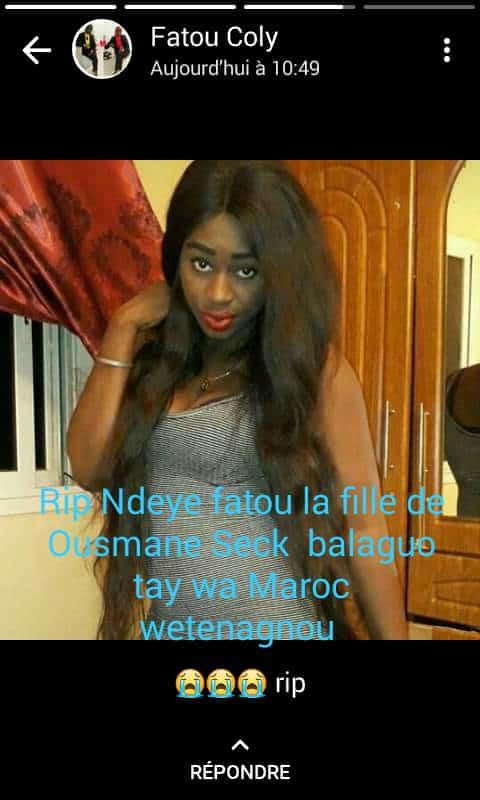imageproxy-14 Nécrologie : Décès de Ndeye Fatou, la fille de Ousmane Seck et cousine de Wally Seck (05 Photos)