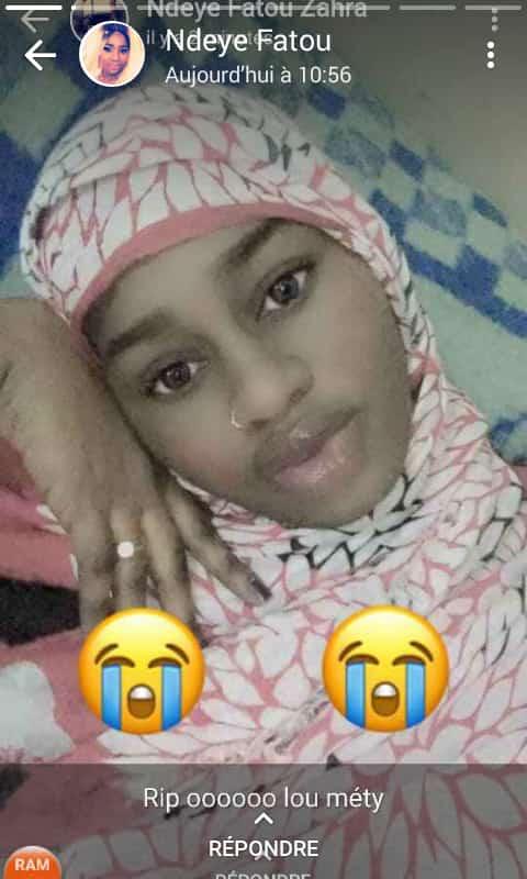 imageproxy-20 Nécrologie : Décès de Ndeye Fatou, la fille de Ousmane Seck et cousine de Wally Seck (05 Photos)
