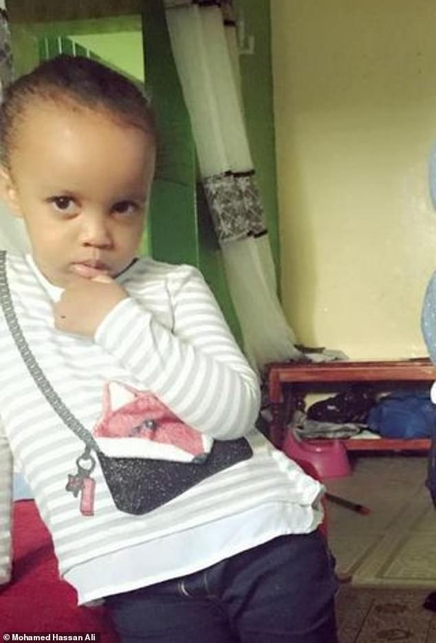 Amina-Ibrahim-Odowaa-2 Crash en Ethiopie: Amina Ibrahim et sa fille Safiya (05 ans) mortes dans...