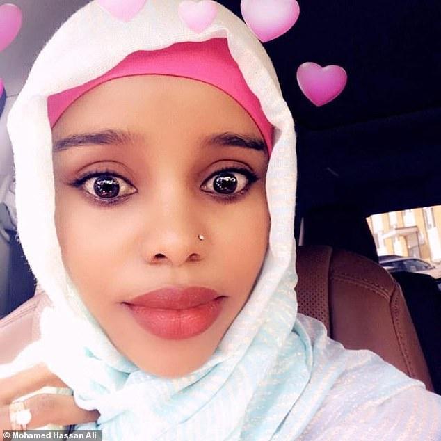 Amina-Ibrahim-Odowaa-3 Crash en Ethiopie: Amina Ibrahim et sa fille Safiya (05 ans) mortes dans...