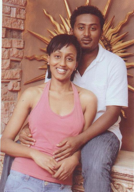 Amma-Tesfamariam-1 Crash en Ethiopie: La jeune Amma Tesfamariam, faisait partie de l'équipage