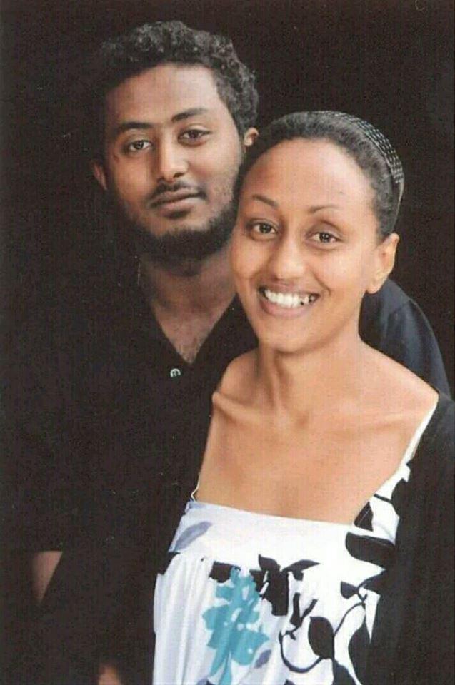 Amma-Tesfamariam-5 Crash en Ethiopie: La jeune Amma Tesfamariam, faisait partie de l'équipage