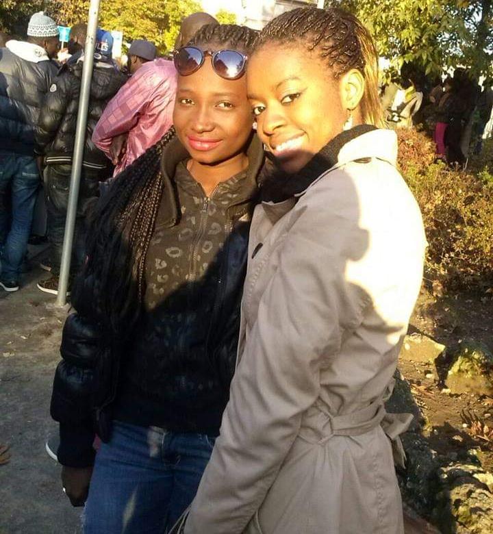 Lalas-e1552345281309 (03 Photos) Voici Lala Camara, la sénégalaise tuée chez elle en Angleterre !