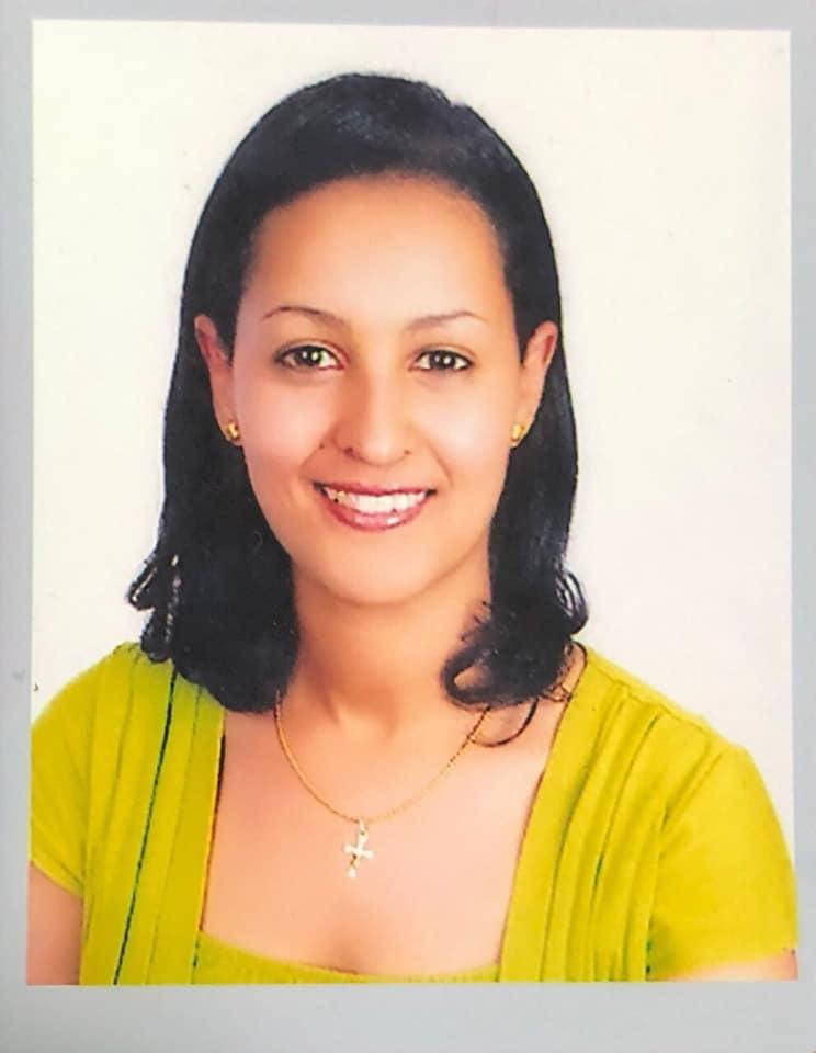 Sara-Gebre-Michael-3 Crash Ethiopian Airlines : l'hôtesse Sara Gebre laisse derrière elle un mari et trois enfants (03 photos)