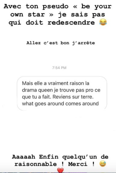 Screenshot-at-mars-22-10-31-58 Victime d'harcèlement, Léa Soukeyna Ndiaye divulgue les messages de…