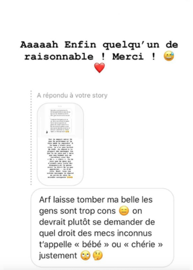 Screenshot-at-mars-22-10-32-13 Victime d'harcèlement, Léa Soukeyna Ndiaye divulgue les messages de…