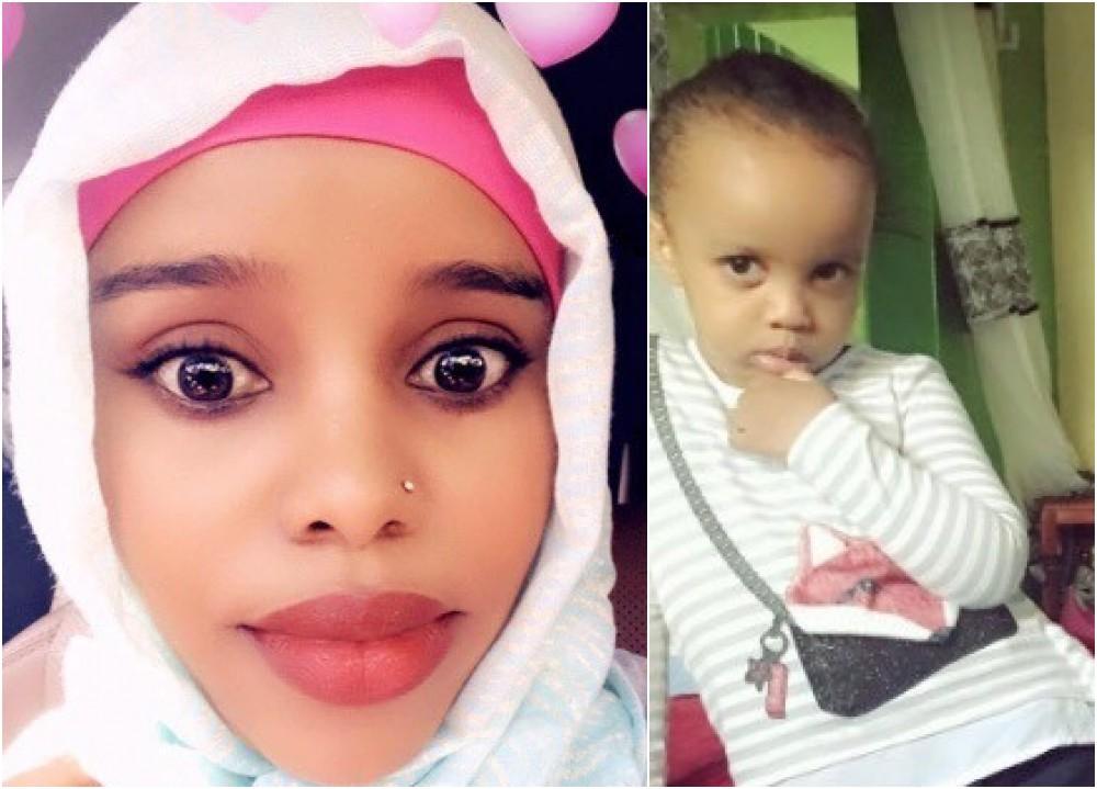 composite_15522643675713 Crash en Ethiopie: Amina Ibrahim et sa fille Safiya (05 ans) mortes dans...