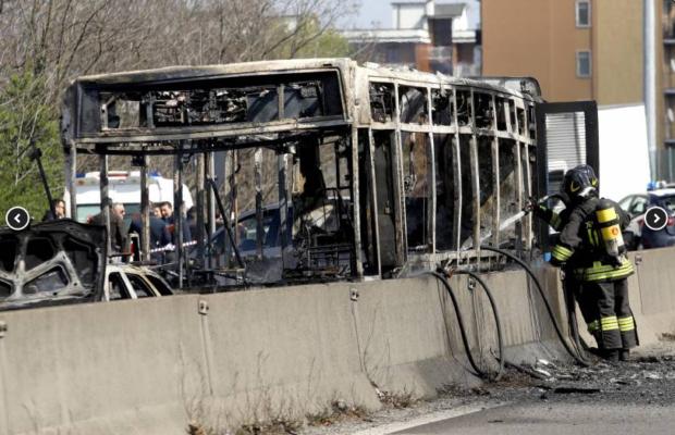e8dacb3f3d22a4c99489e7680f4bdedf Qui est Ousseynou Sy, le chauffeur sénégalais qui a incendié le bus qui transportait des écoliers ?