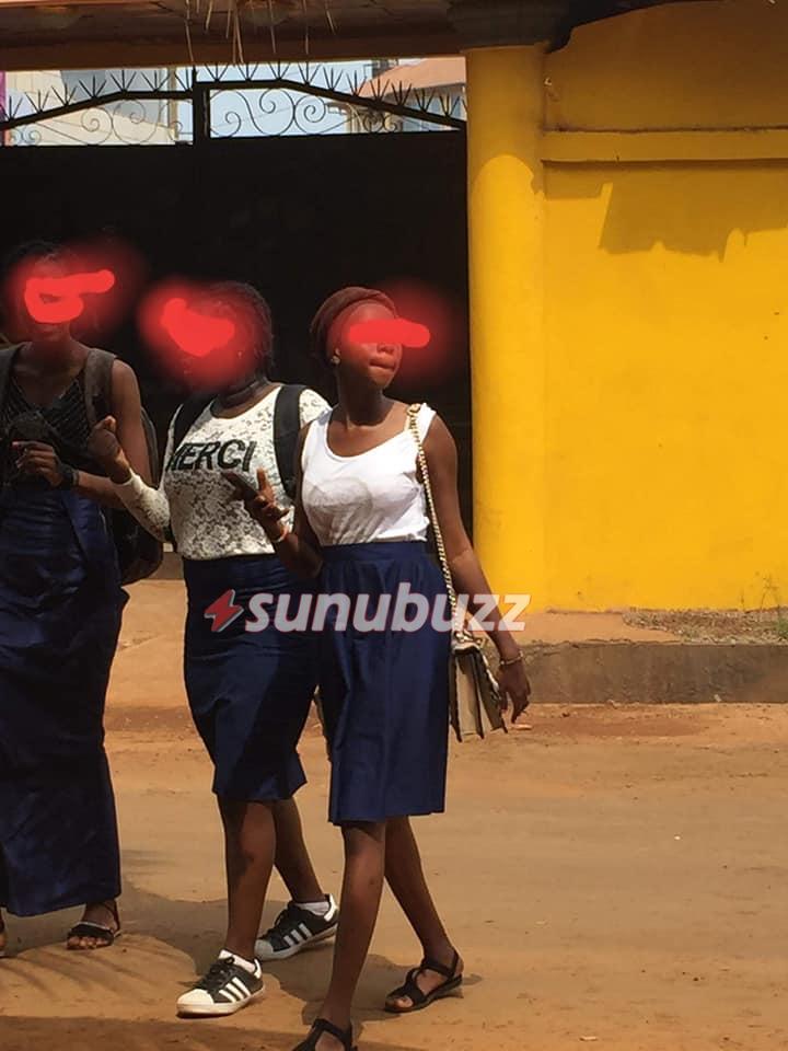 teuss-3 Scandale : Bar Chicha, La pr0stituti0n des filles mineures à ciel ouvert (05 Photos)