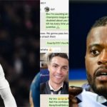 untitled-collage-5-1-696x348-150x150 (Vidéo) Juve : Ronaldo acclamé dans un restaurant après son exploit contre l'Atlético
