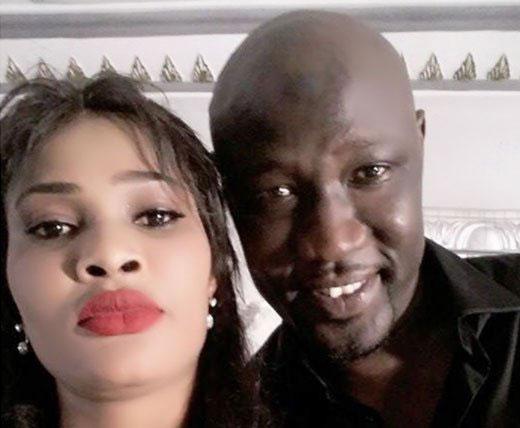wiriwiri_ceikh-soumboulou En mode selfie, Jojo et Soumboulou dévoile leur... !(05 photos)