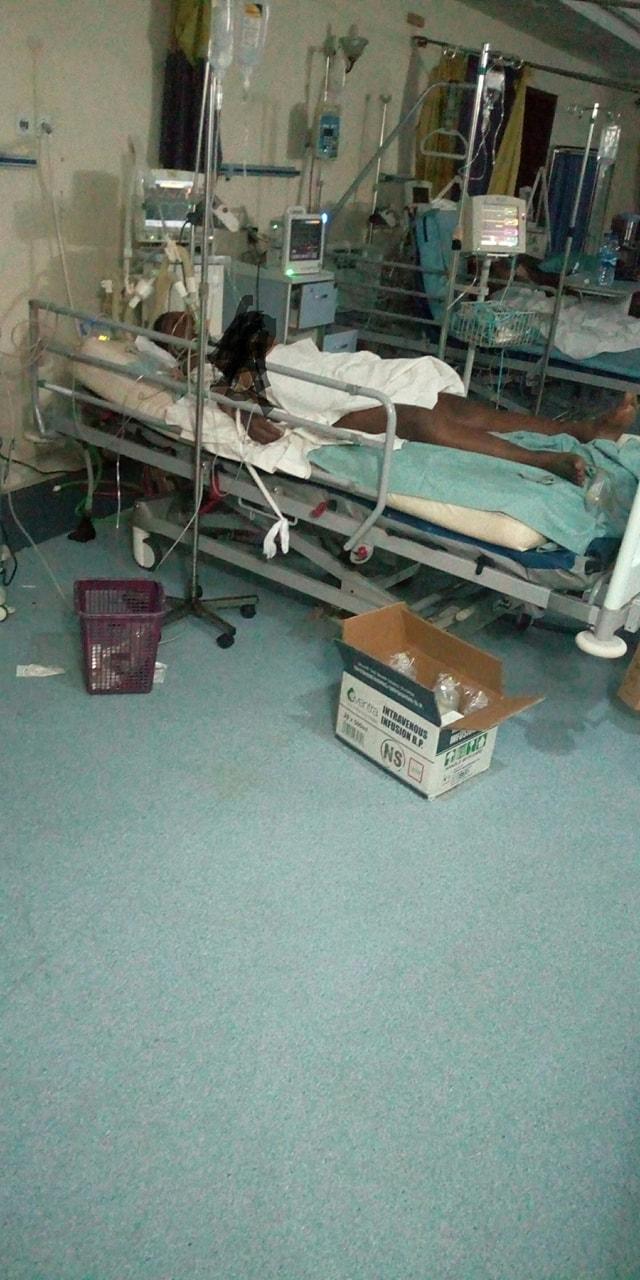 56474674_2908776089406539_7559130573965361152_o (15 Photos Âmes sensibles) Voici la jeune étudiante poignardée à mort par son ex copain !