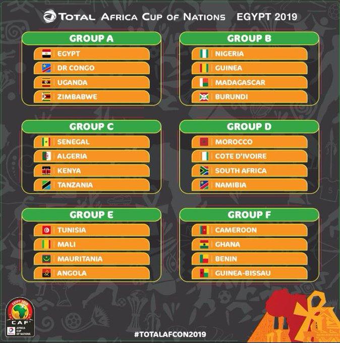 IMG_6134 CAN 2019 : Le calendrier officiel de la compétition en Egypte