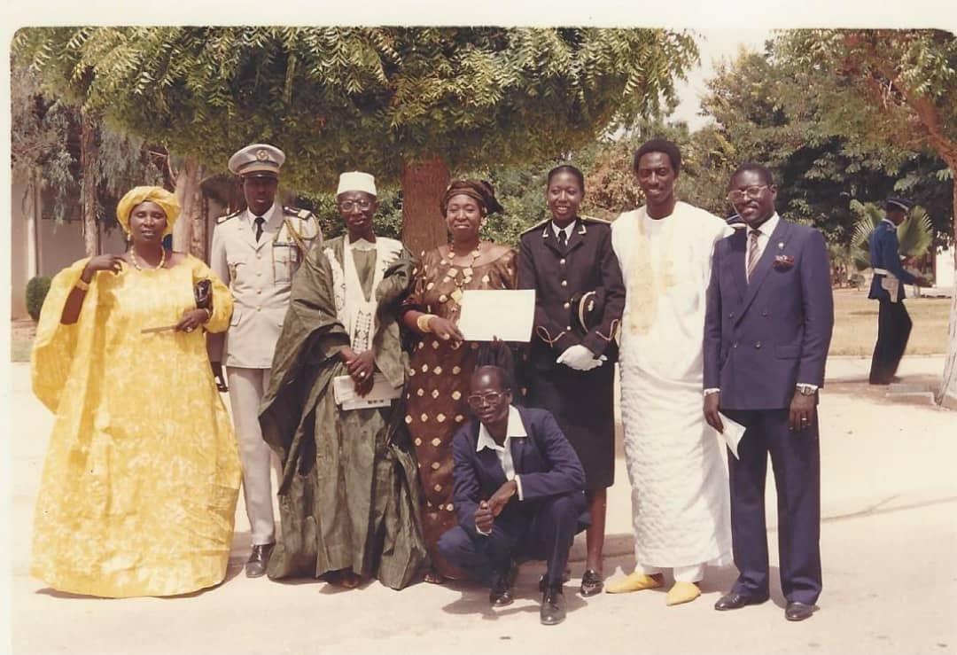 colonel-sidy-bouya Nécrologie : Après le Général Lamine Cissé, rappel à Dieu du Colonel Sidy Bouya NDIAYE