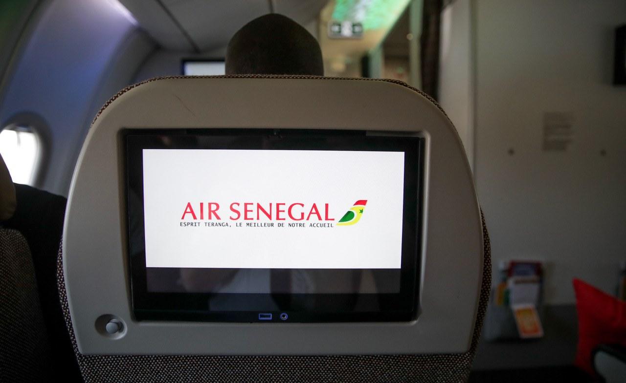 60456931_10157421376012867_6558487083298586624_o Macky Sall voyageant à bord d'Air Sénégal comme un client « normal » (photos) !