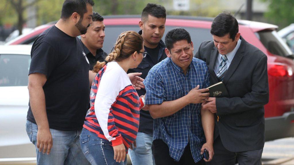 Marlen-Ochoa-Lopez-5-1024x576 Horreur : une jeune fille enceinte tuée, son bébé arraché de son ventre( 05 Photos)