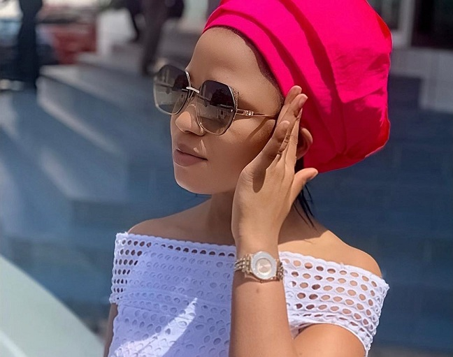 Ndeye-Soxna-Sonko-2-Copie Ramadan - Ndeye Soxna Sonko s'affiche en mode «Selal»