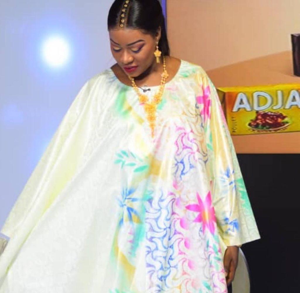 bijou-ndiaye-2-4-1024x1000 La tenue de grande dame de Bijou au QG (Photos)