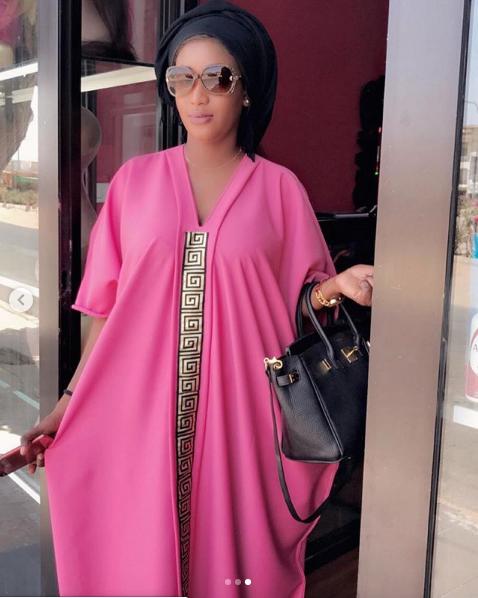 capture-decran-2019-05-13-a-21-05-51 Mode ramadan : Lysa l'épouse de Pod toute rayonnante (photos)