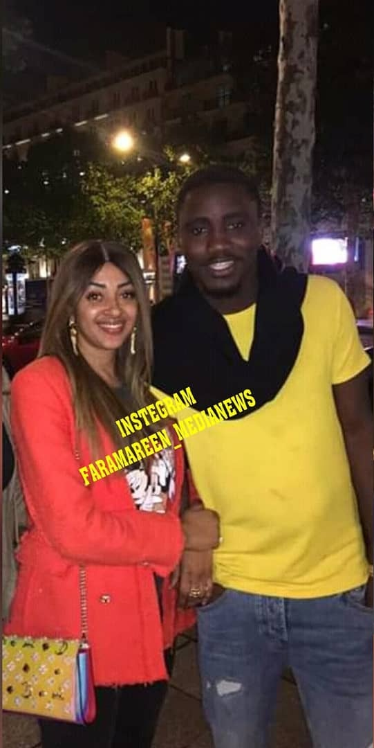 imageproxy-100 ( Photos) Wally Seck à Paris avec Soxna Aidara, apres pour son Oumra